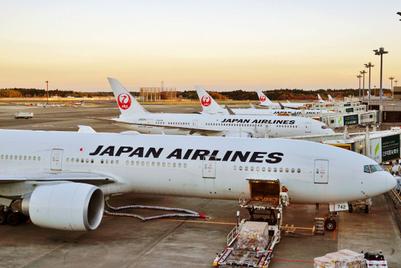 JAL、グローバルマーケティング部を新設