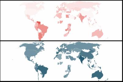 コロナ禍の世界、広告費は630億ドル減