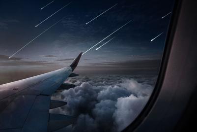 「流れ星」とブランディング