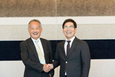 テレビCM制作大手がアジアでの競争力強化を目指し経営統合