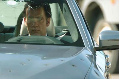 BMWブランドフィルム「ザ・エスケープ」の制作秘話