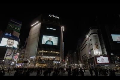 「日本版リンクトイン」がアートのスポンサーになる理由