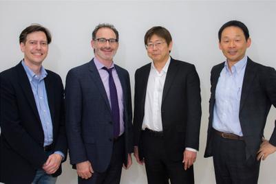 オムニコム・ヘルス・グループ傘下のCDM、日本に進出