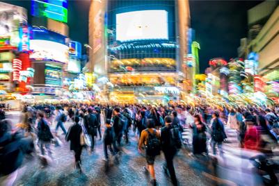 世界マーケティング通信:変革するオールドメディア