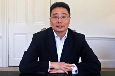 外交官から英PR業界へ ある日本人の転身