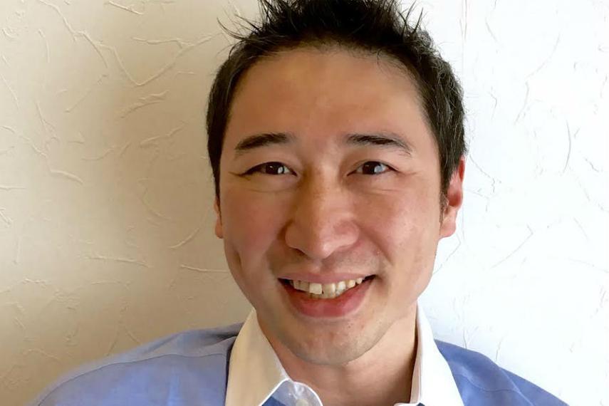 西谷大蔵氏