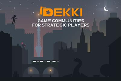 ゲーマーの邪魔をしない「DEKKI」