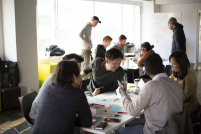 日本のサービスをいかに簡素化するか ― デザインイットからの提言
