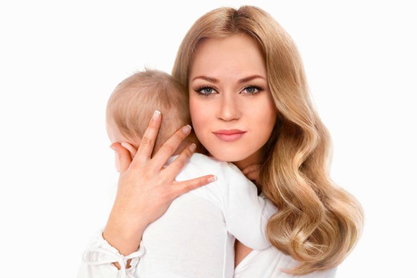 AIで「完璧なママ」を作り上げたダヴ