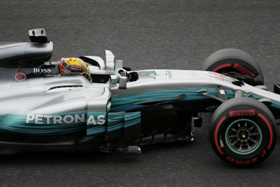 F1日本グランプリ、スポンサーの勝者は