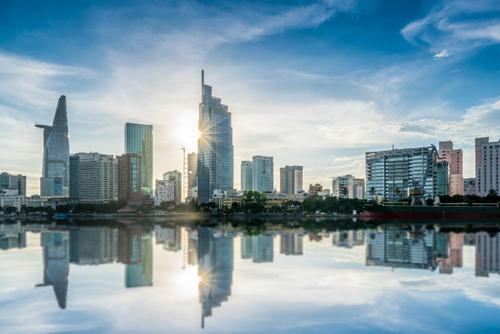 AOY TYO Holdingsがベトナムのエージェンシーをグループ化