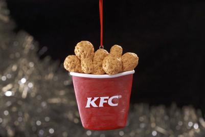 KFCは、なぜクリスマスを席巻したのか