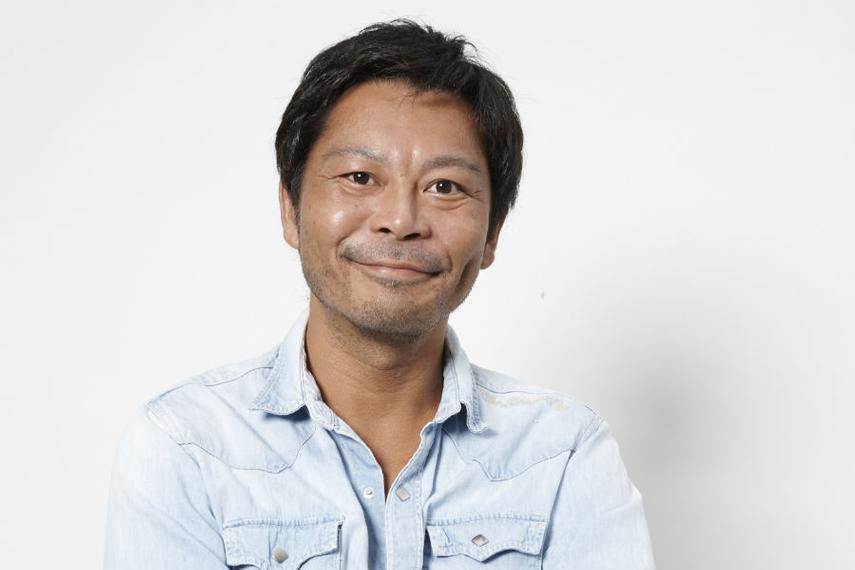 岡咲匡彦氏