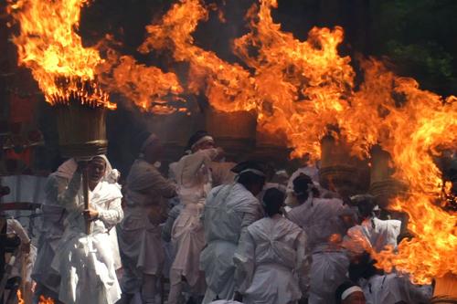 ANA、祭りの国・日本の息吹を世界に発信