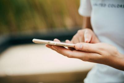 日本のユーザーはアプリを継続的に使うと判明