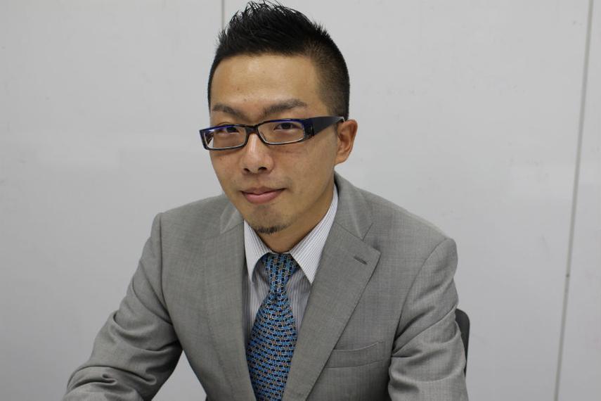 森永貴彦氏