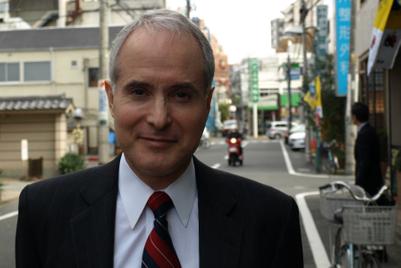 グローバル的観点から見る、日本のCEOの危機対応