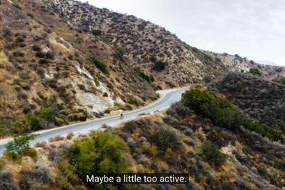 オリンピックで注目されるには、人とは違った道を選べ