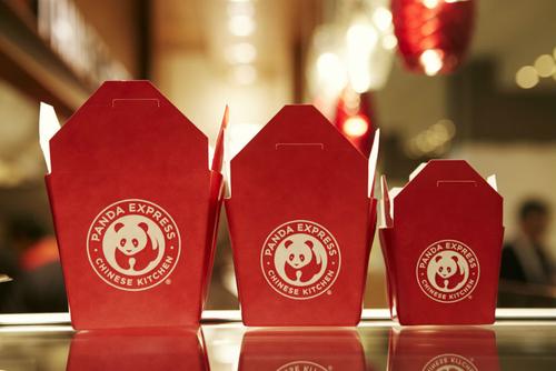 アメリカ風中華料理のパンダエクスプレス、日本に再上陸