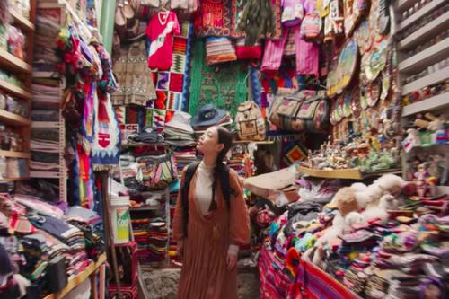 ペルーを「いつか行きたい」から「今度行きたい」場所へ