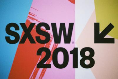 ミレニアル世代がSXSW2018で感じた、「溶け合う」世界