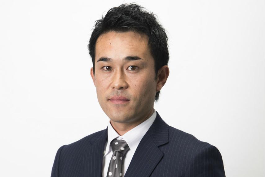 セプテーニ・ホールディングス取締役経営企画部部長、唐木信太郎氏