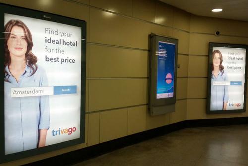 ロンドンのトリバゴの広告から学ぶ教訓