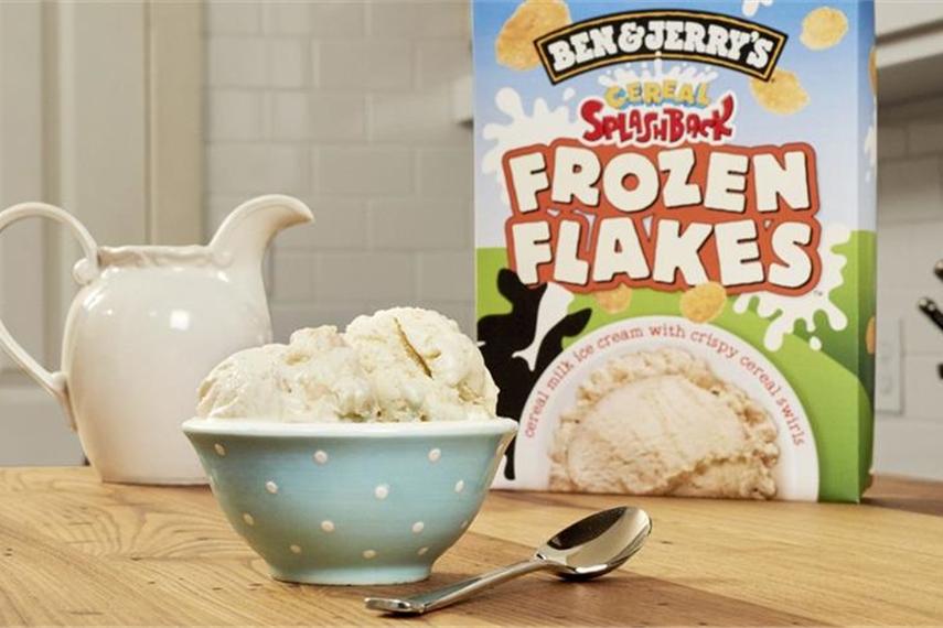 「朝食フレーバーのアイス」の需要を、いかにAIは見つけたか