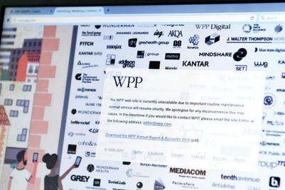 WPP、サイバー攻撃からの教訓