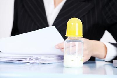柔軟な働き方のすすめ:仕事を持つ母親からの提案