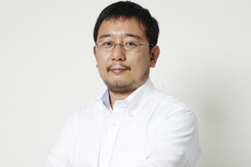 堀江雄一郎氏