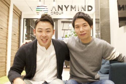 AnyMind、インフルエンサーネットワーク「GROVE」を子会社化
