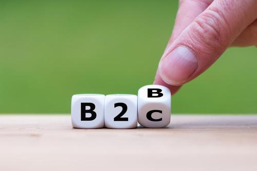 B2Bの合理性とB2Cのクリエイティビティの融合とは