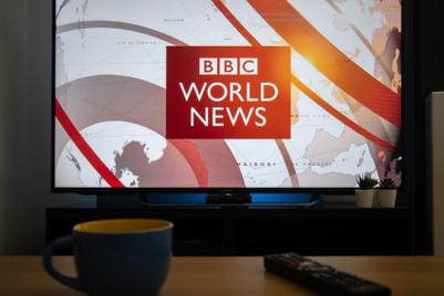 BBCワールドニュースの今、そして未来