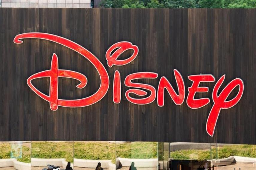 ディズニーの巨額メディアビジネス、ピュブリシスとオムニコムに