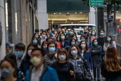 世界マーケティング短信: 新型ウイルスの影響、広告界にも