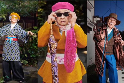 ミツカン、「日本人の長寿」でOSUをアピール