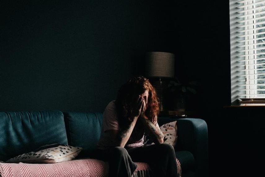 悲しみを、そのまま受け入れてみる