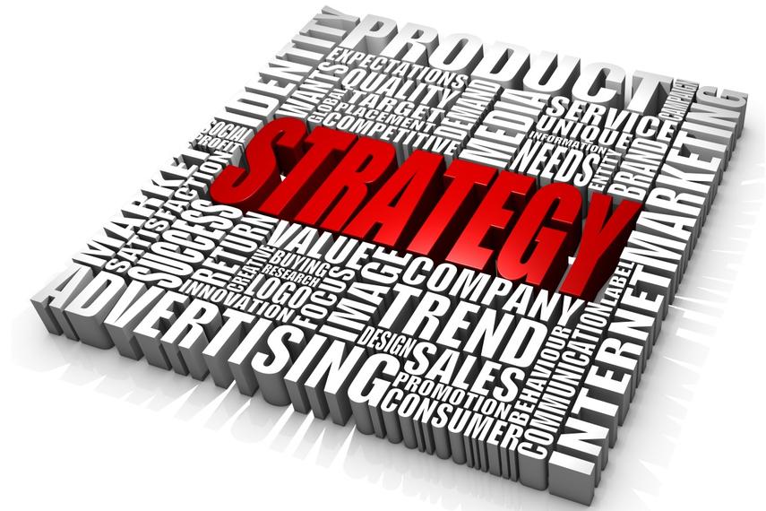 ブランド戦略を定義する3つのポイント