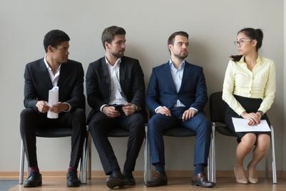 苦悩するアドテク業界の女性
