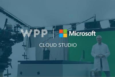 WPP、マイクロソフトとの提携でクリエイティブを強化