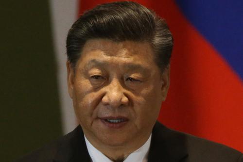 ブランドは、中国とどう向き合うべきか