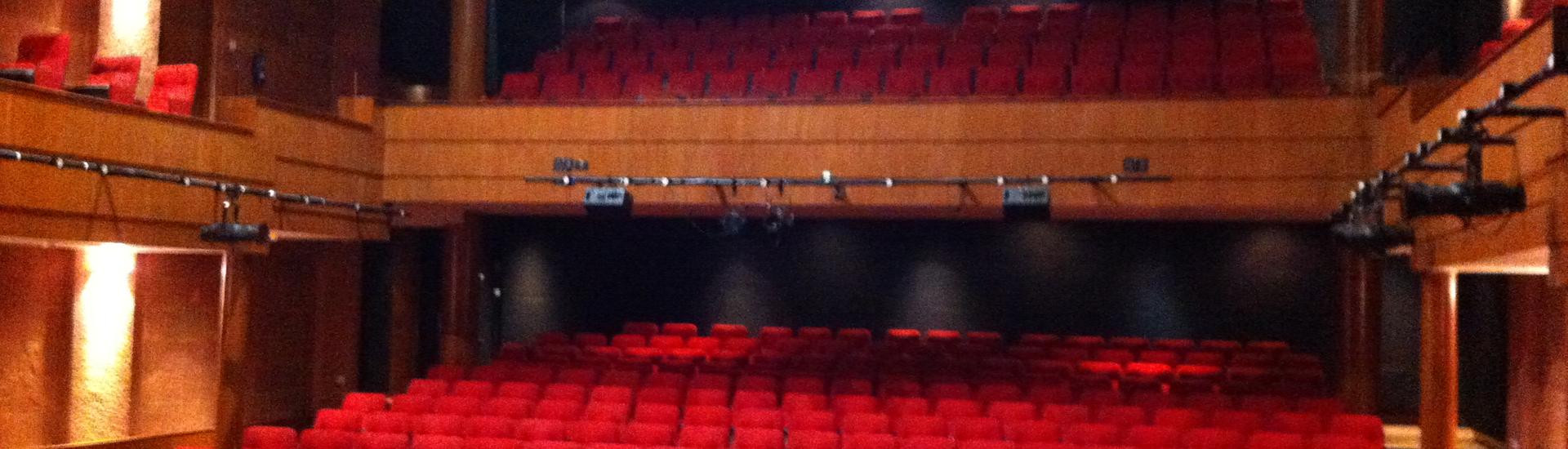 412b8534 KC Arts Centre - Home of Singapore Repertory Theatre | Campaign ...