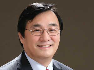 Q&A with Coex CEO Bo-kyung Byun