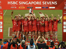 Case Study: Rugby Sevens gains traction in Singapore