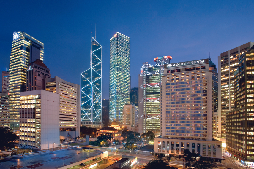 Hong Kong: a pensions time bomb?