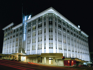 Heritage Hotel Auckland