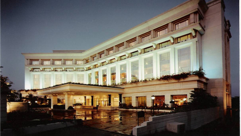 ITC Kakatiya, A Luxury Collection by Starwood, Hyderabad