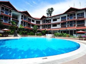 Costa Sands Resort (Sentosa)