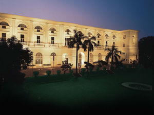 Maidens Hotel Delhi